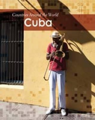 Cuba By Collins, Frank